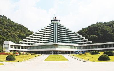 香山ホテル