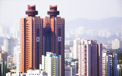 高麗ホテル