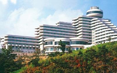 両江ホテル