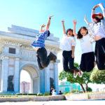 朝鮮旅行友の会企画旅行 『平壌・元山・板門店・開城4日間の旅』(9/22-9/25)