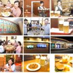 ≪中外ニュース≫ 7種類の大同江ビール、自家製パンが人気