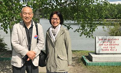 朝鮮旅行友の会第4回ツアー報告
